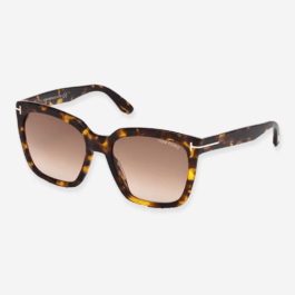 Tom Ford 502 52F- eye lab