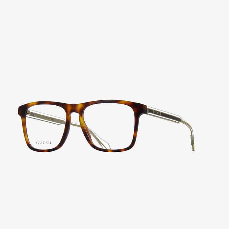 Gucci0561O002 HAVANA (54)- eye lab